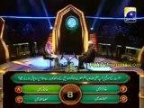 Alif Laam Meem Geo Tv Episode 22 - 17th  August 2011 Part 2/3