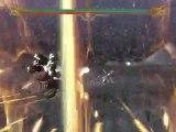 Asura's Wrath - Capcom - Vidéo de gameplay GamesCom 2011