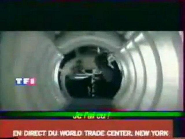 Le 11 Septembre 2001 sur TF1 et STAR WARS en Subliminal !!!!