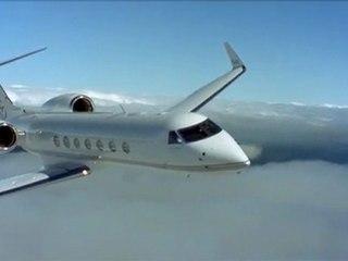 Conheça o avião de Eike Batista