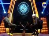 Alif Laam Meem Geo Tv Episode 22 - 17th  August 2011 Part 3/3