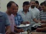 istanbul yerkuyu derneği iftar yemeği 2011 ağustos pazar