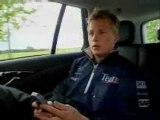 Kimi Räikkönen Siemens Feature 2005
