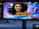 Maite Perroni se refiere a los rumores de boda de William Levy || LT