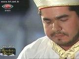 Muhammed Haşim Sûreya İsrayê Remezanê 2011 TRT 6