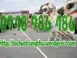 Cho thuê múa lân xiếc khỉ chó ảo thuật trung thu 2011, Dịch vụ cho thuê múa lân xiếc trung thu 0948 986 486