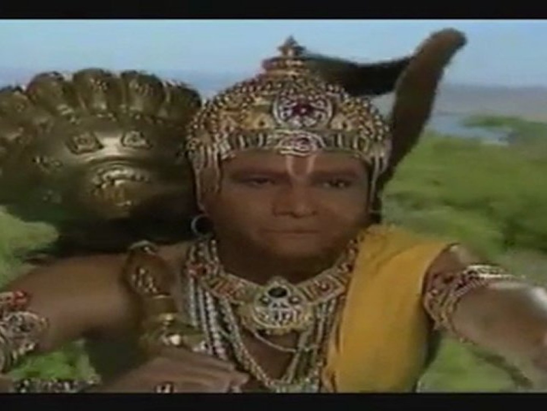 Jai Hanuman (Extended)