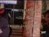 Snoop Dogg - Doggy Dogg World -