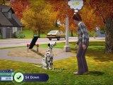 Les Sims 3 Animaux & Cie - Trailer
