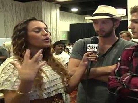 VMA 2011: Shark Night 3D Cast Talks Ocean Safety