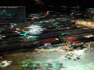 Trailer Gamescom 2011 de Armored Core 5