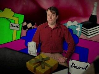 Gifts | David Mitchell's Soapbox