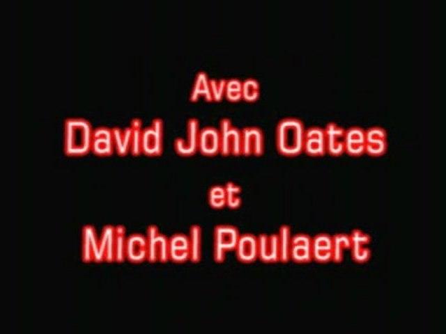 LANGAGE iNVERSé SUBLiMiNAL Conférence avec David Oates 4sur5