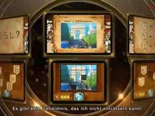 Docteur Lautrec et les Chevaliers Oubliés - GC2011 de Docteur Lautrec et les Chevaliers Oubliés