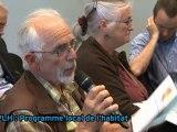Deuxième conférence sur le Plan local d'urbanisme d'Angers Loire Métropole « Concilier nature et urbanisme, est-ce possible ? »