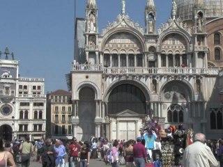 Venice - Italy - UNESCO World Heritage Sites