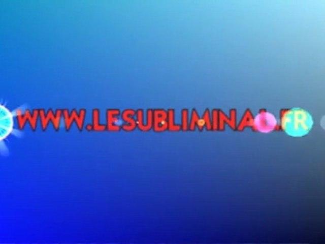 LANGAGE iNVERSé SUBLiMiNAL Conférence avec David Oates 2sur5