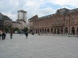 Strasbourg : place Kléber