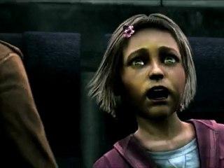 Trailer Gamescom 2011 de Tekken Hybrid