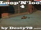 GTA IV - Loop'N'looZ 4 - by Desty78  (cascade stunt)