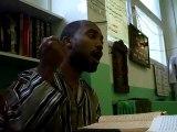 Sheikh Mohamed Bajrafil, Jésus, fils de Dieu