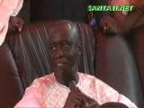 [5/7] Idrissa Seck - Mbacké Fall - Thiant 8ème jour Sokhna Mame Mbenda Thioune - Thiès 16-08-2011