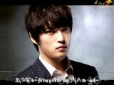 [KissJJ Subbing Team] [Vietsub+Hangul] I'll protect you - Jaejoong