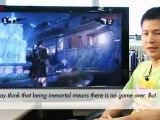 NeverDead - Gamescom Walkthrough Trailer