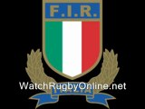 watch Scotland vs Italy rugby Italy tour streaming live