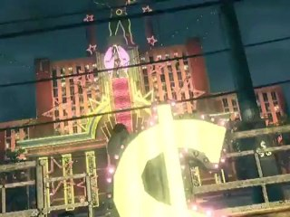Trailer Lucadores de Saints Row : The Third