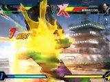 Ultimate Marvel Vs Capcom 3 - Capcom - Vidéo de gameplay Doctor Strange Vs Nemesis 1 GamesCom 2011