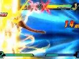 Ultimate Marvel Vs Capcom 3 - Capcom - Vidéo de gameplay Nemesis Vs Doctor Strange GamesCom 2011