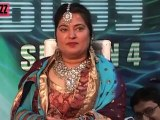Big Television Awards 2011  Dolly Bindra Makes  Fool Out Of Herself Again