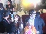 Aishwarya Rai Bachchan Won't Show Off Her Baby Bump – Latest Bollywood News