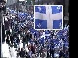 Quebecois nous sommes Quebecois