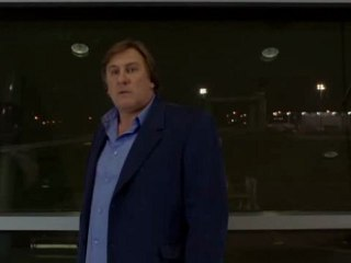 Miction Impossible (le pipi de depardieu)