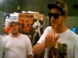 FLX, NIOMA & DABZ -  Freestyle Pied de biche  (a l'Art-Hash 2011)