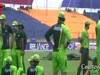 Shahid Afridi gets PUNISHED