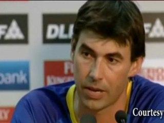 """RUBBISH Duckworth Lewis for IPL T20"" Stephen Fleming"