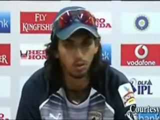 My performance is NOT important at IPL : Ishant Sharma