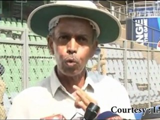 Wankhede Stadium's Pitch Report for the India Vs Sri Lanka Finals