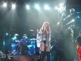 Miley Cyrus LIVE @ Rio De Janeiro Concert