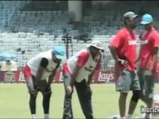 India Vs Pakistan Match FIXED?