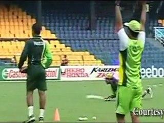 Not just a CRICKET MATCH, it's a WAR of India vs Pakistan in Semi Final