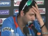 SECRETS behind Yuvraj Singh's SUCCESS