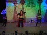 Lamouni danse arabo-andalouse