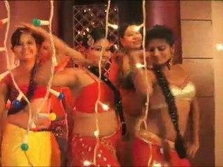 Mujra's BEST DANCE MOVES