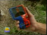VR Troopers - The Couch Potato Kid