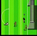 [NES] Video Test #3 Konami Hyper Soccer