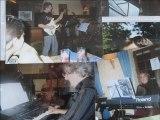 Softly as in a morning sunrise -S.Romberg - ( Mario Vilas Quartet 2004 )